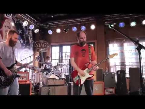 Built To Spill - Broken Chairs - 3/15/2012 - Stage On Sixth, Austin, TX