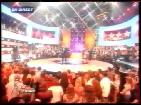Star Academy 4 La finale