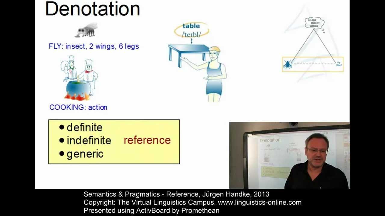 semantics and pragmatics relationship tips