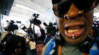 الخارجية الأميركية: دنيس رودمان لا يمثل الحكومة الأميركية في رحلته إلى كوريا الشمالية