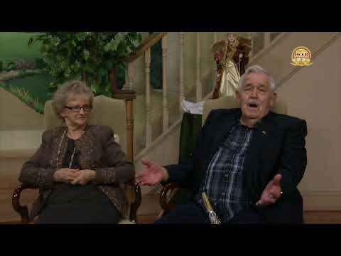 WLJC TV Hour of Harvest featuring The House of Prayer originally aired Jan. 9th, 2018