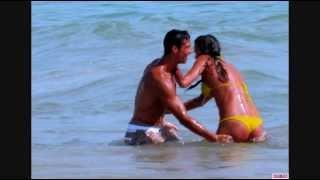 CRISTIANO RONALDO - SEX - ON THE BEACH