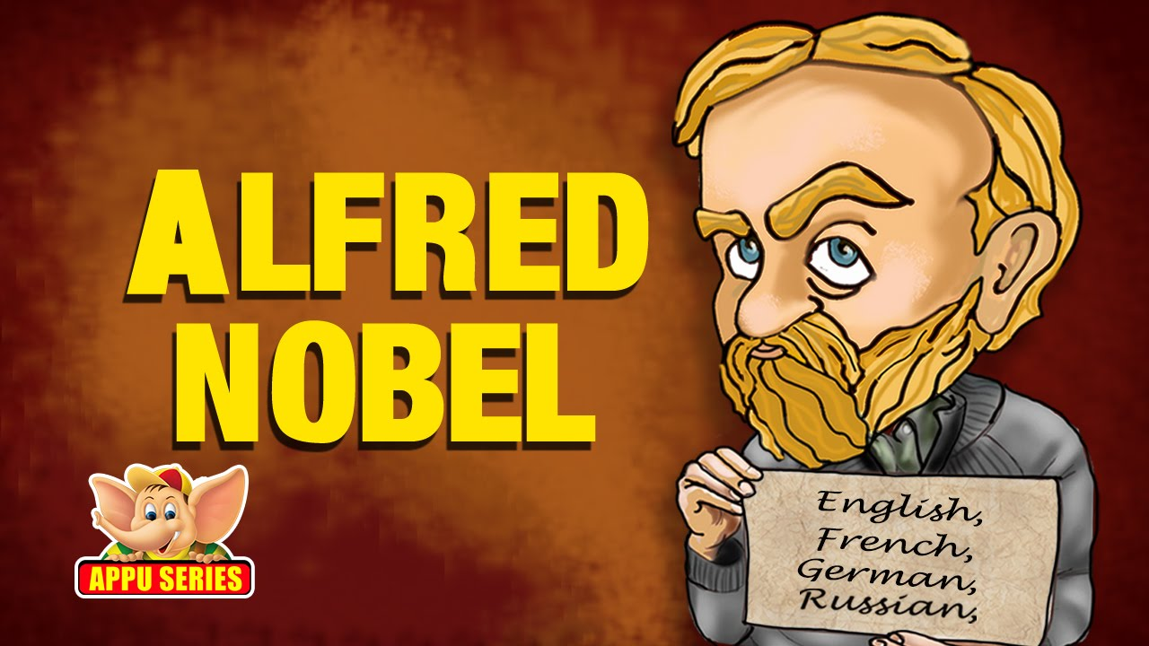an introduction to the life of alfred nobel the inventor of dynamite