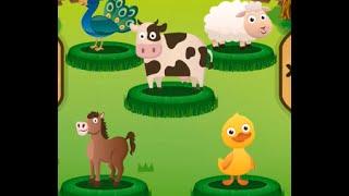 Mengenal Nama dan Suara Hewan Ternak untuk Anak Balita
