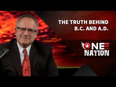 The Truth Behind B.C. and A.D.  |  Dr. Jake Jacobs