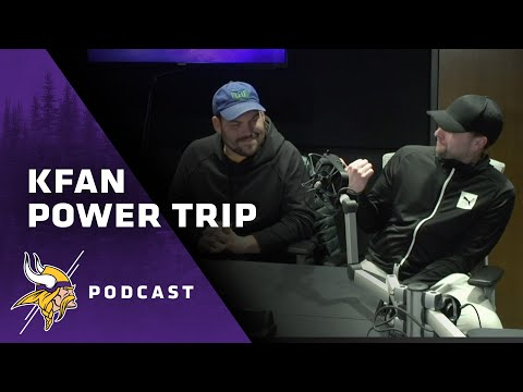 Under Center With Kirk Cousins: 'Power Trip' Crew Joins To Recap Win Over Denver + Bye Week Plans