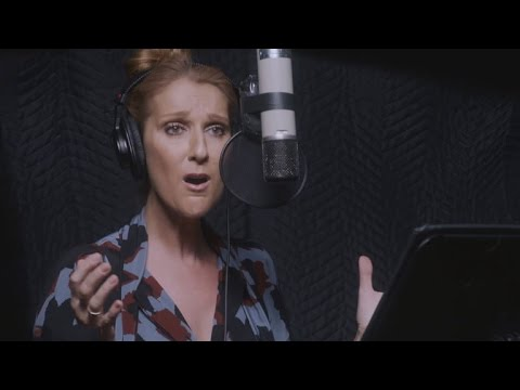 EXCLUSIVE: Watch Celine Dion's Emotional New Music Video