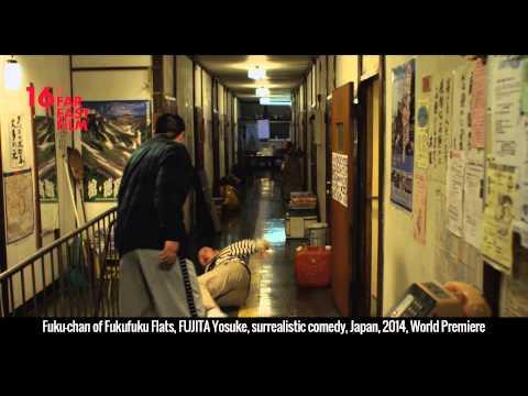 Fuku-chan of Fukufuku Flats (clip)