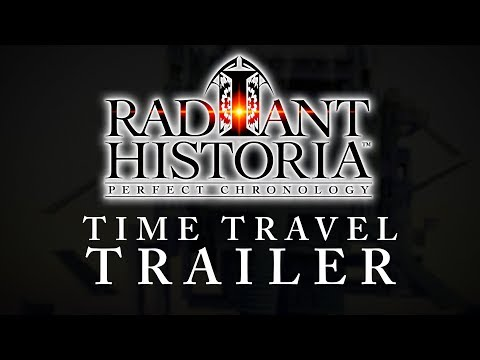 Wield the Power of the White Chronicle in Radiant Historia: Perfect Chronology