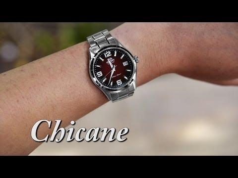 Orient Watch FER1X002H0 ER1X002H Chicane Automatic Mechanical Men's Watch