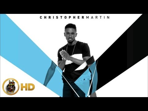Christopher Martin - Pirate Of The Caribbean [Break Away Riddim] February 2016