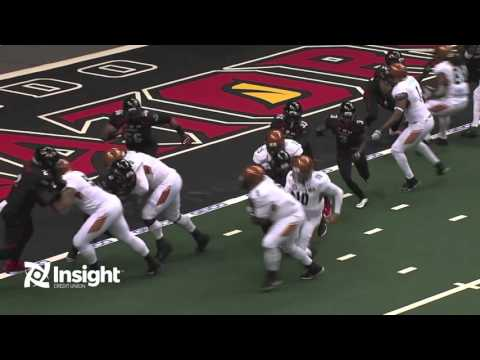Orlando Predators vs. Arizona Rattlers Highlight 5/7