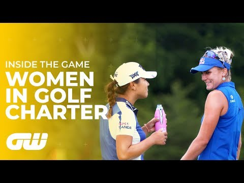 The Women In Golf Charter | Inside The Game