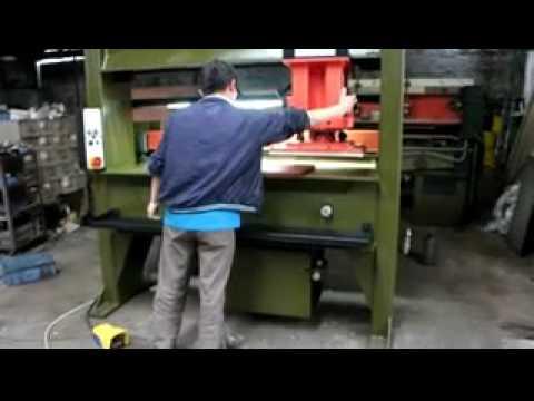 Renew SP588 atom traveling head cutting machine