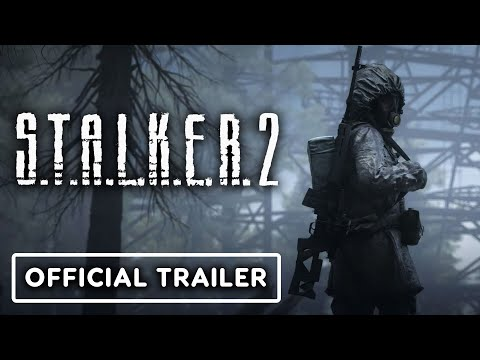 STALKER 2 - Official Trailer | Xbox Showcase 2020