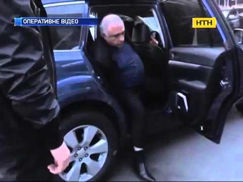 Рафика Ереванского выгнали из Украины