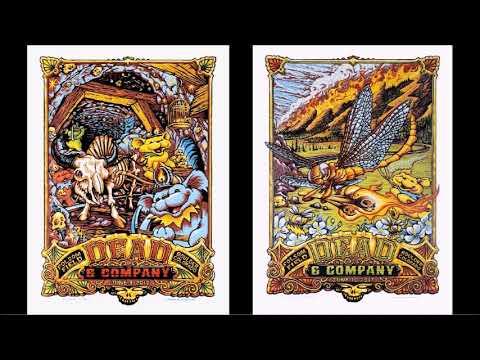 Dead & Company – 2017-06-09,10 – Folsom Field, Boulder, CO