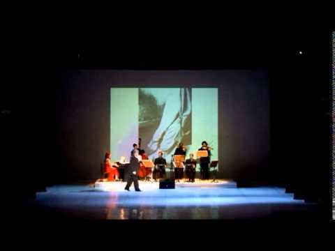 Daniel Benitez - Momentos marcantes noTheatro da Paz