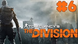 Tom Clancy's The Division - Walkthrough - Part 6 - Madison Field Hospital (PC HD) [1080p60FPS]