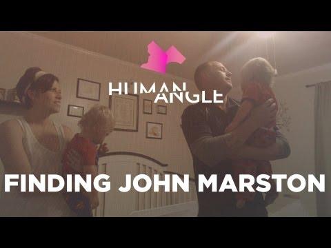 Human Angle: Finding John Marston