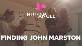 Finding John Marston | Red Dead Redemption