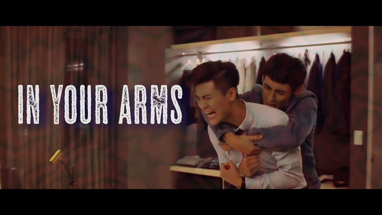 Download In Your Arms - HIStory 3: Trapped (TangYi/ShaoFei)