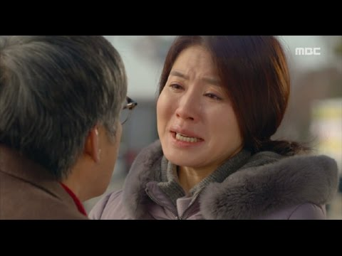 Windy Mipoong 불어라 미풍아 45회  Lee Ii Hwa&Han Gapsu finally meet! 20170129