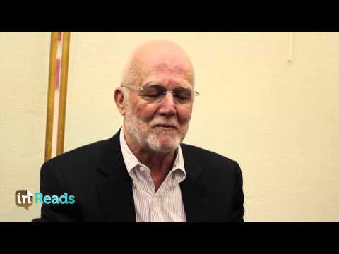inReads presents inVideos with Russell Banks