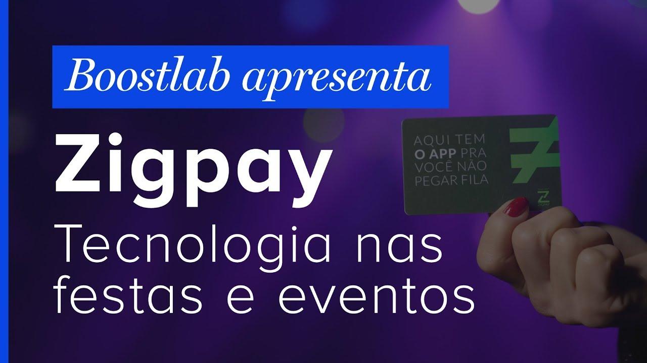 Conheça a ZigPay e como a empresa revolucionou o mercado de entretenimento