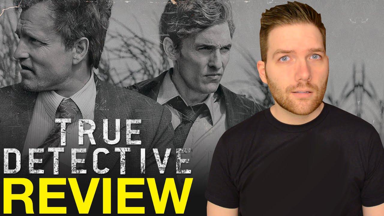 True Detective Streamcloud