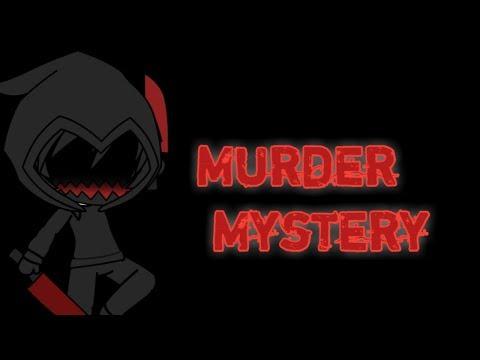 Murder Mystery // Gacha life // Original mini movie //