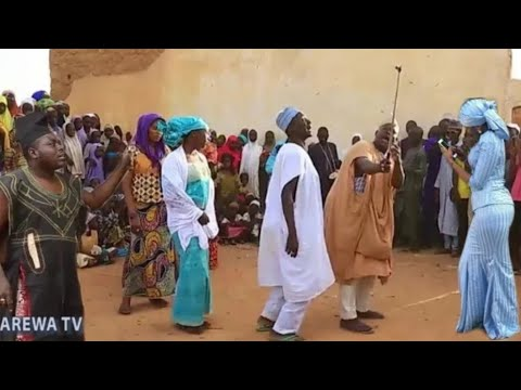 Download Zaman Karuwai ¦ Episode 34 ¦ @Saban Shirin Barkwanci ¦¦ Latest @Hausa Movie @2020