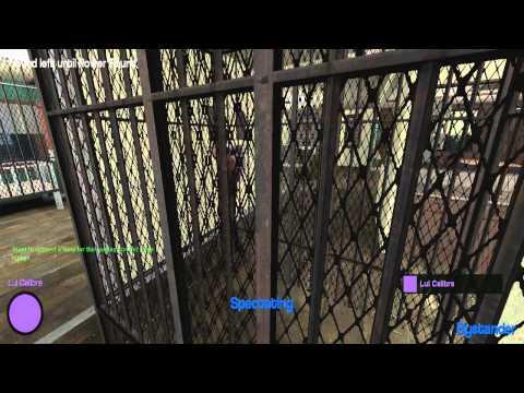 THE BASEMENT - Gmod Murder Ep. 3