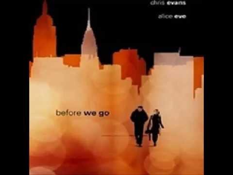 Before We Go Soundtrack Into The Sea By Aidan Hawken