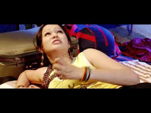 LAILA TIPTOP CHAILA ANGUTHA CHHAP COMEDY SEEN - 4 - Karan Khan, Shikha - CG Comedy