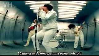The Strokes - You Only Live Once (subtitulado)✔