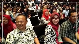 Download Video Cak Lontong Bikin Ngakak Erick Thohir & Pendukung #Jokowi Di #JumatJempol MP3 3GP MP4