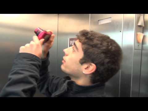 Clayton Metro Garage Elevator Marathon