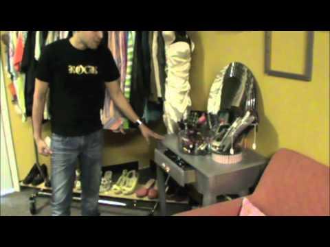 Como decorar un boutique youtube for Un boutique