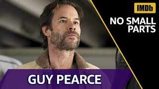 """Guy Pearce Roles Before """"The Innocents"""" 