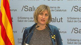 Barcelona lidera la afectación de muertes por Covid-19 en Cataluña