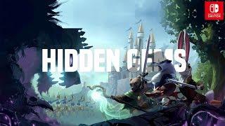 Top Nintendo Switch Games: Indie Hidden Gems (eshop Titles)