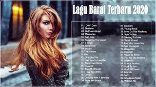 Kumpulan Lagu Barat Terbaru 2020 Terpopuler Di Indonesia || Lagu pop terbaru 2020