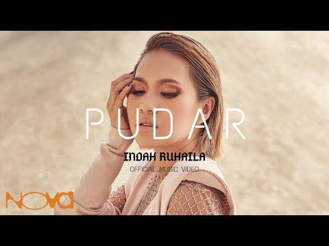 OST NUR 2 | Pudar - INDAH RUHAILA | Official Music Video