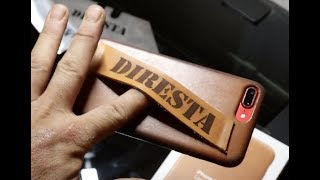 DiResta iPhone Strap