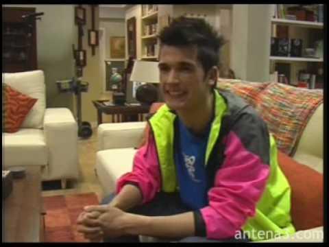 18 - Alberto Collado es Peter - Antena 3 televisión