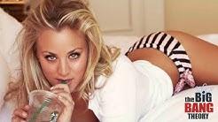 Kaley Cuoco Sex & Hot Scenes || Penny in Big Bang Theory