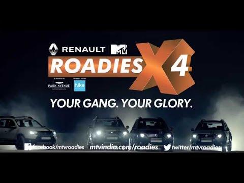 Roadies X4 - Journey Episode #7 Darjeeling! [HD] [Download Link]