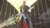 Kingdom Hearts III - Final Xehanort No Damage (Level 1 Critical Mode)