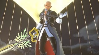 Kingdom Hearts III - Final Xehanort No Damage (Level 1 Critical Mode)